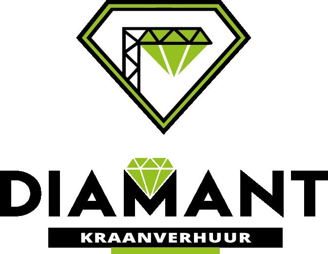 Diamant kraanverhuur
